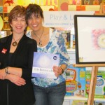 Chapters Book Signing