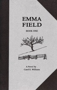 Emma Field Book One - Look Inside