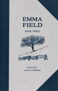 Emma Field Book Three - Look  Inside
