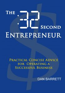 The 32 Second Entrepreneur Book 2