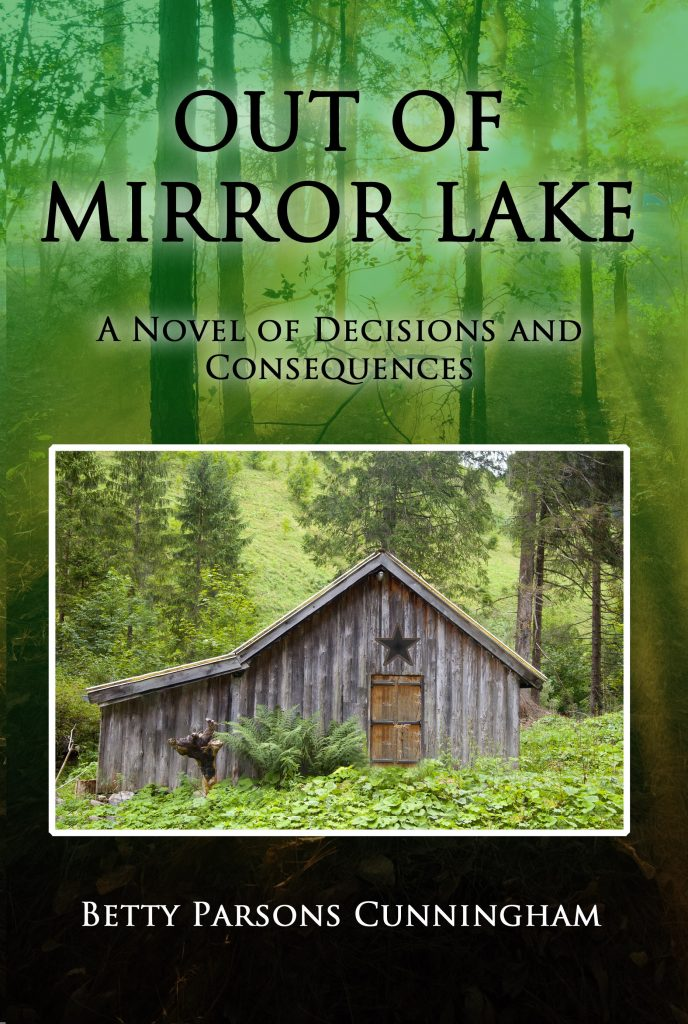 Out of Mirror Lake cover